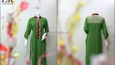 Zayn Rashid Spring Collection 2013 for Girls