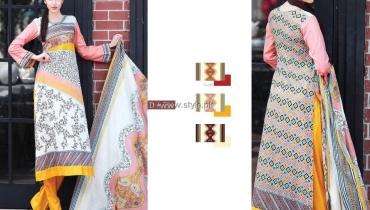 Barkha Lawn 2013 by Moon Textile for Women