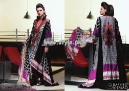 Bashir Ahmad Textiles Summer Collection For Women 2013 013