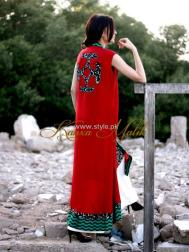 Kanxa Malik Summer Collection 2013 for Girls 004