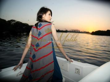 Kanxa Malik Summer Collection 2013 for Girls 007