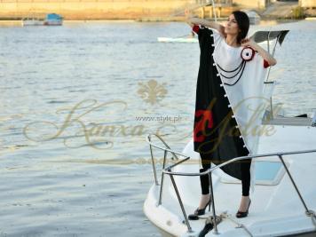 Kanxa Malik Summer Collection 2013 for Girls 008