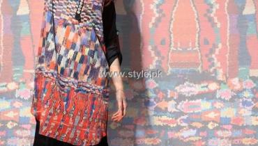 Khaadi Khaas Digital Prints 2013 for Women
