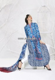 Khaadi Lawn Collection For Women 2013 001