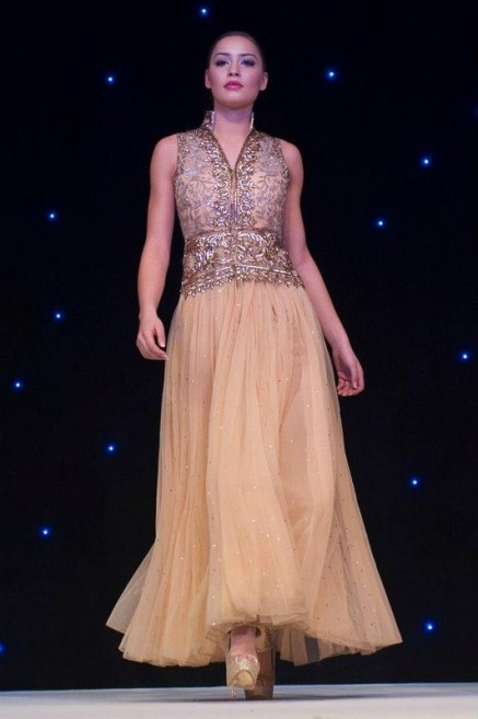 Manish Malhotra Formal Wear Collection 2013 For Women 003