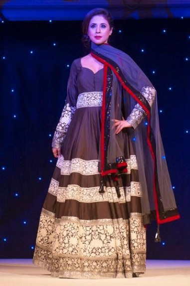 Manish Malhotra Formal Wear Collection 2013 For Women 008