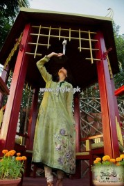 Nadia Farooqui Summer Collection 2013 For Women 007