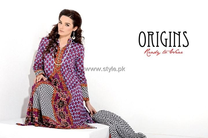 Origins Summer Collection 2013 for Ladies 014