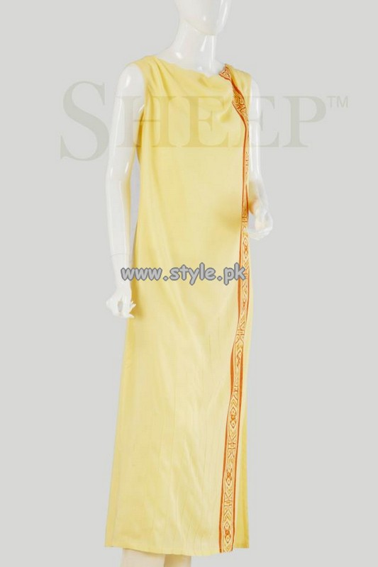 Sheep Spring Arrivals 2013 For Women 002