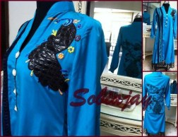 Sobiajay Spring Collection 2013 For Women 005