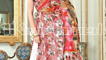 Gul Ahmed Signature Series 2013 for Women