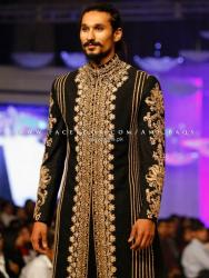 HSY Bridal Collection at Pantene Bridal Couture Week 2013 012