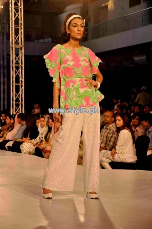 Kayseria Displayed At PFDC Sunsilk Fashion Week 2013 008