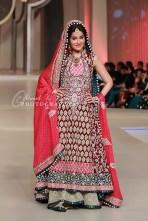 Pantene Bridal Couture Week 2013 Day 1 008