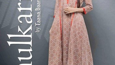 Phulkari by Taana Baana Summer Collection 2013 for Women