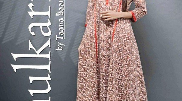 Phulkari by Taana Baana Summer Collection 2013 for Women
