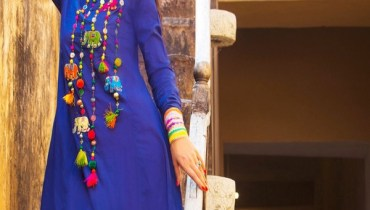 Rang Ja Spring Summer Collection 2013 for Girls