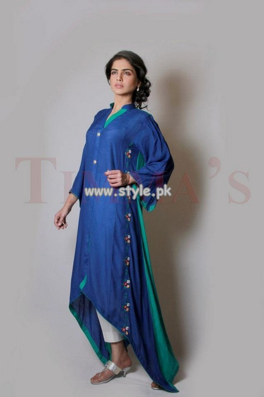 Timma's Summer Collection For Women 2013 006