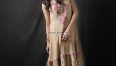 Umsha by Uzma Babar Formal Dresses 2013 for Women