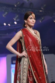 Xevor Jewellery Collection At Pantene Bridal Couture Week 2013 007