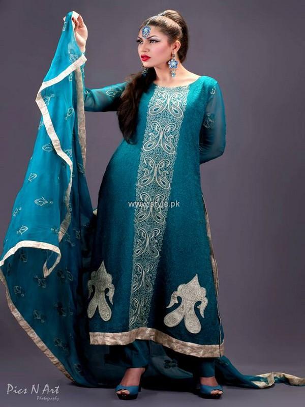 Ambreen Azhar Summer Collection 2013 for Women