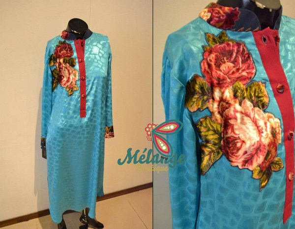 Dhaani Formal Wear Collection 2013 For Women 006