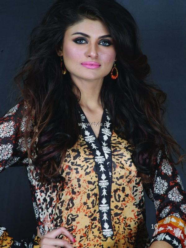 Image Premium Lawn Collection 2013 for Women