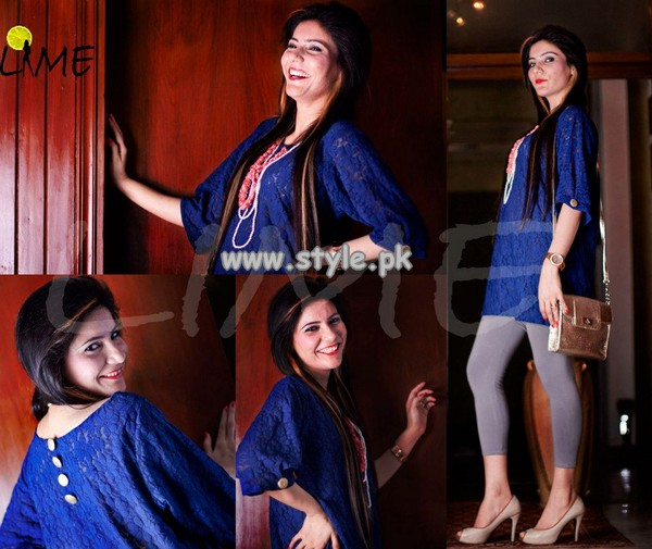Lime Clothing Summer Collection 2013 For Women 006