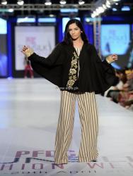 Maheen Karim Collection at PFDC Sunsilk Fashion Week 2013 001