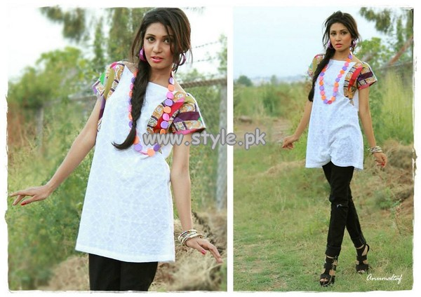 Munaxa Casual Wear Collection 2013 For Women 008