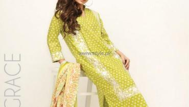 Orient Textiles Summer 2013 Volume 3 for Women