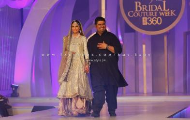 Pantene Bridal Couture Week 2013 Grand Couturiers 008