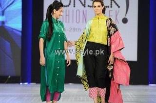 Somal Halepoto Collection at PFDC Sunsilk Fashion Week 2013