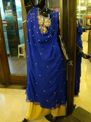 Azme's Formal Wear Collection 2013 For Women 004