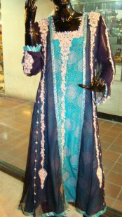 Azme's Formal Wear Collection 2013 For Women 007