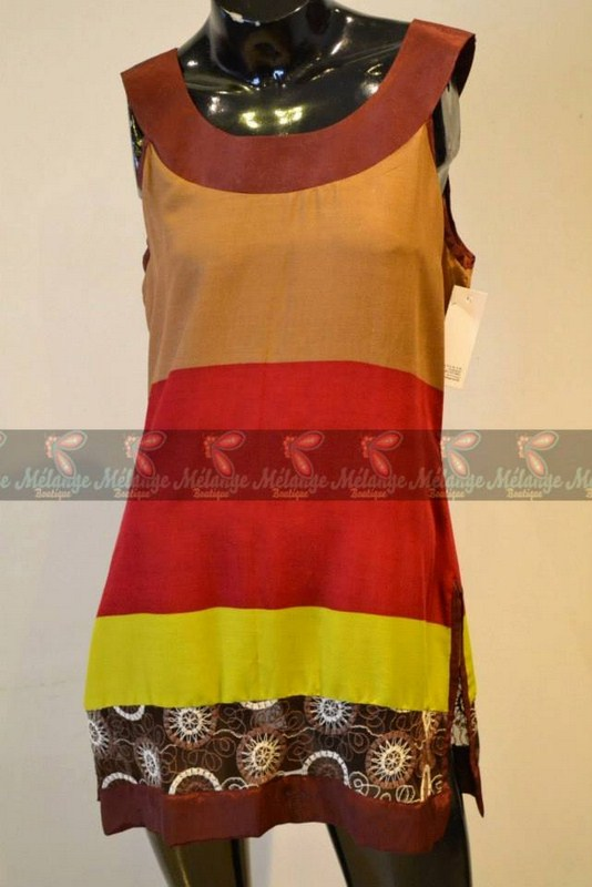 BNS Casual Dresses 2013 For Women 0010