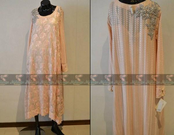 Elan Semi Formal Wear Collection 2013 For Women 0014