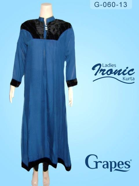 Grapes The Brand Casual Wear Collection 2013 For Women 0011