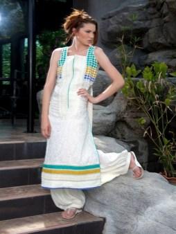 LSM Fabrics Kurti Collection 2013 for Girls 002