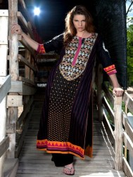 LSM Fabrics Kurti Collection 2013 for Girls 003