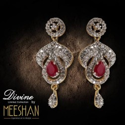 Meeshan Jewellery Collection 2013 For Women 009