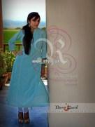 Rabeela Uqaili Summer Collection 2013 For Girls 002