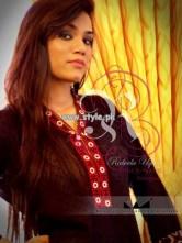 Rabeela Uqaili Summer Collection 2013 For Women 007