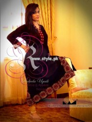 Rabeela Uqaili Summer Collection 2013 For Women 010