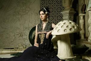 Umsha by Uzma Babar 2013 Vintage Collection 006