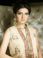 Umsha by Uzma Babar 2013 Vintage Collection 012