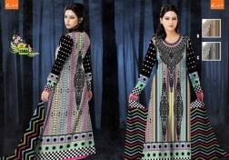 Al Hamra Textiles Kashish Lawn Collection 2013 Volume 3 For Women 0012
