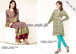 Al-Karam Textile Festive Single Prints 2013 For Eid 002