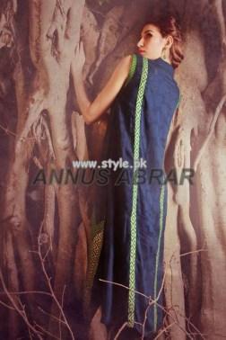 Annus Abrar Eid Collection 2013 For Girls 004