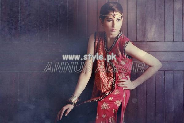 Annus Abrar Eid Collection 2013 For Women 005